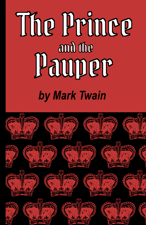 The Prince and the Pauper Red Version cover image