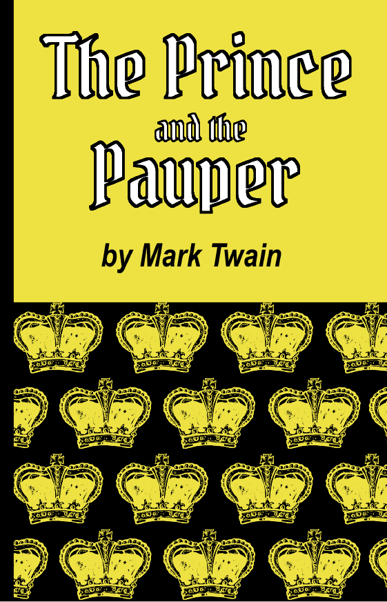 The Prince and the Pauper Yellow Version cover image